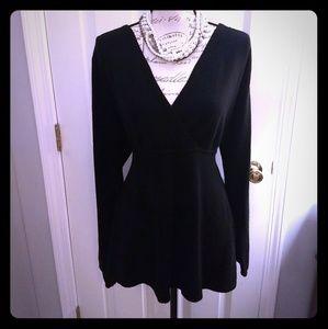 Women's Lane Bryant Empire v-necksweater